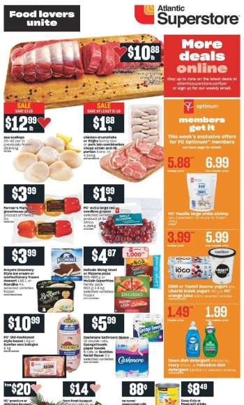 Atlantic Superstore Flyer - February 11, 2021 - February 17, 2021.
